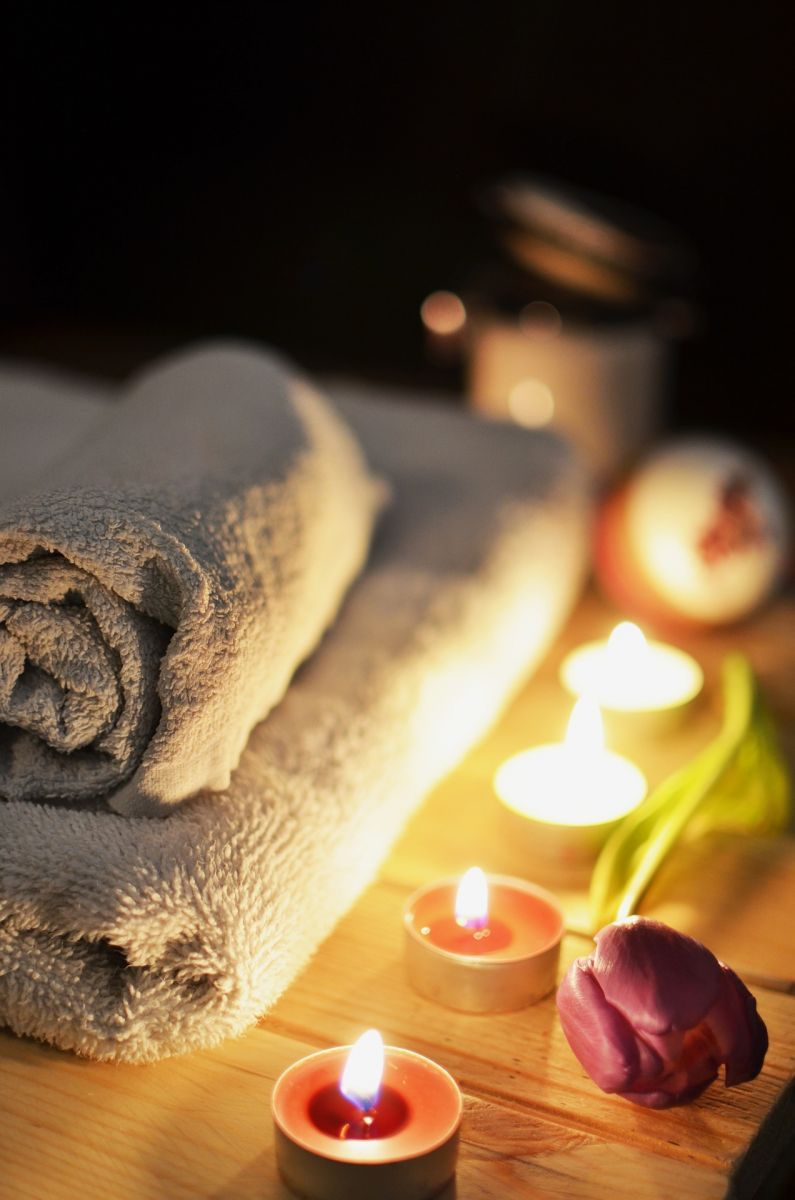 Massage Party by A Caring Touch: Massage Therapy, State College PA